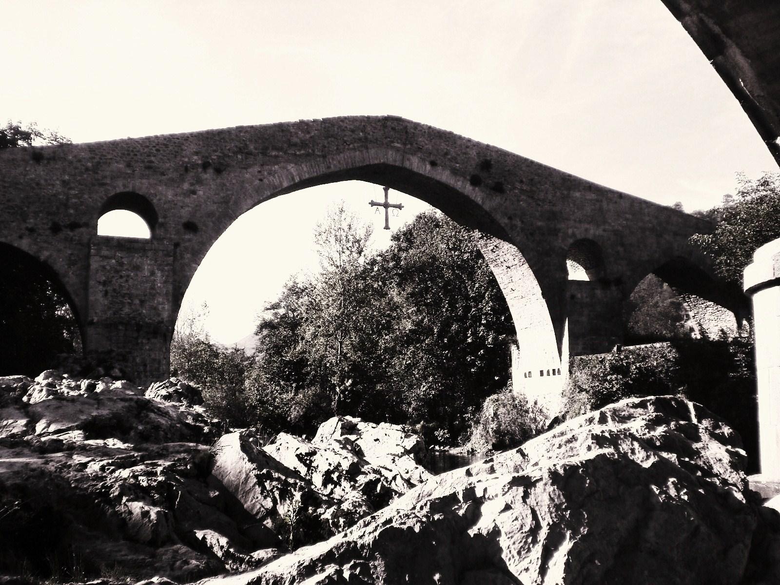 puente-romano-de-cangas-de-onis